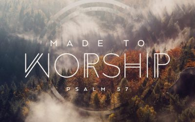 Sunday School series on worshipful lives ends Oct. 29