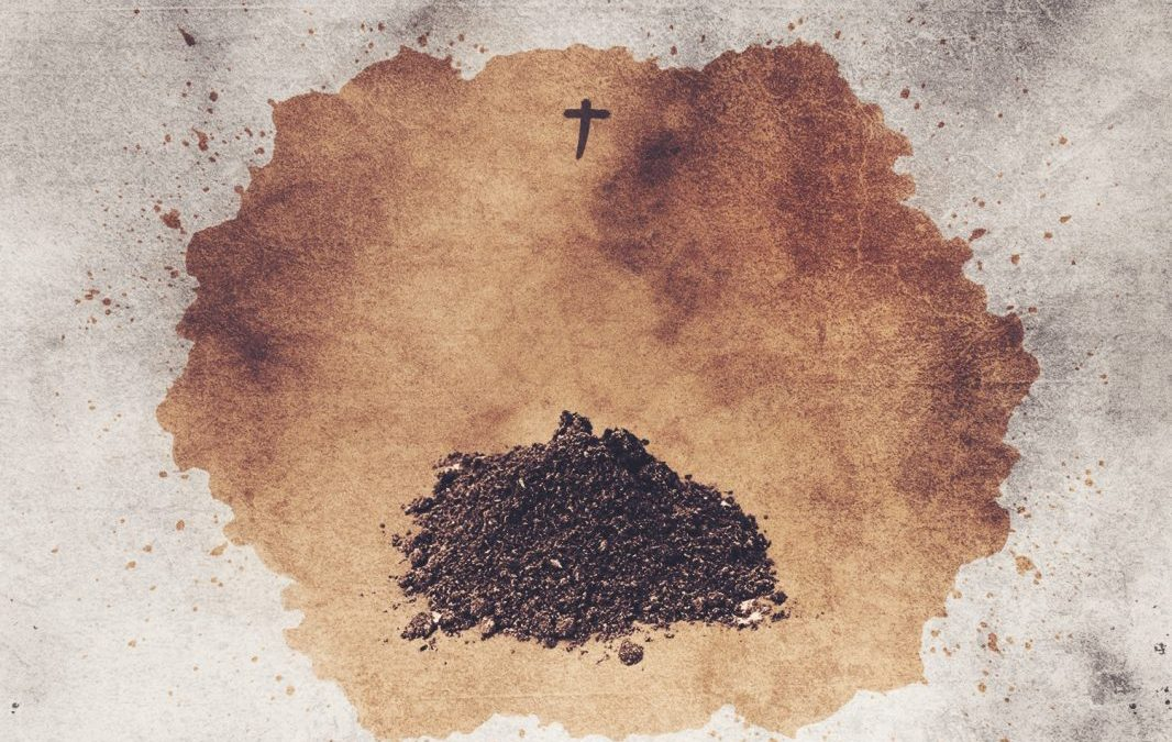 Lenten Sermon Series