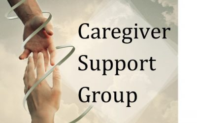 Caregiver support group meets this week