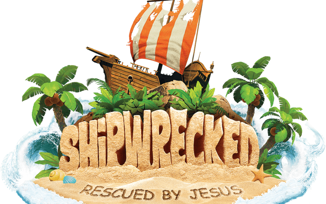 Set Sail In July With VBS