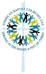 American Baptist Logo for First Baptist Church of Kennett Square, PA
